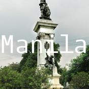 hiManila: Offline Map of Manila(Philippines) manila standard