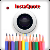 InstaQuote-Add custom text to photos&pics for Instagram