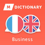 MDictionary – English–French Finance, Banking and Accounting Dictionary, with categories. MDictionary - Anglais-Français Dictionnaire Finance, Banque et Comptabilité, avec des catégories non profit finance online