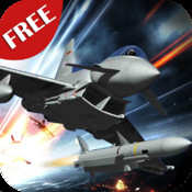 Sky Supremacy World Climax Free - Modern BFM Jet Fighter Air Missile Attack