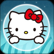 Hello Kitty: where is my star?