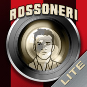 Rossoneri Photo Frames LITE