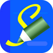 SpeedyWrite Pro - Can quickly writing and append a note to Evernote. evernote
