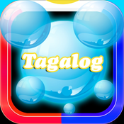 Tagalog Bubble Bath: The Learning Filipino Language Vocabulary Game (Free Version)