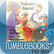 TumbleBooksToGo – Stephanie's Ponytail stephanie meyer books