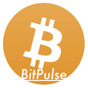 BitPulse Bitcoin to Currency Converter