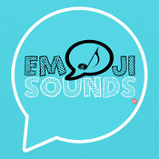EmojiSounds HD - Stylish Audio Emoji - Send Funny Emoji Voice Message Directly to Anyone Anywhere!
