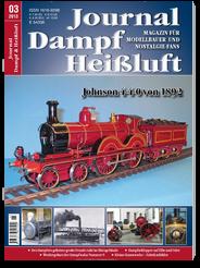 Journal Dampf & Heißluft - epaper