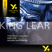 King Lear York Notes Advanced