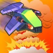 Earth`s Final War Defense - Titan Mecha Robot Attack