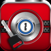 FolderLock - Secure Photo Vault and Private Safe, Data vault to protect your privacy and keep your secrets safe (Secret Photo Folder, Private Note)