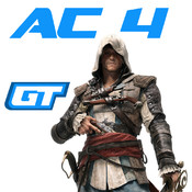 Game Time Countdown - Assassin`s Creed IV Edition assassin