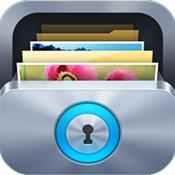 Private Folder Vault - Document manager file manager