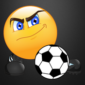 Soccer Emojis Keyboard - Sports Emojis & New Emoticons by Emoji World