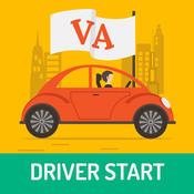 Virginia Driver Start - prepare for the Virginia DMV knowledge test, easy way to practice and get your VA Driver License bt878a xp driver