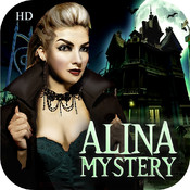 Alina`s Hidden Mystery HD - hidden objects puzzle game