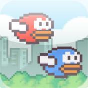 Clumsy Birdie : A Flappy Adventure