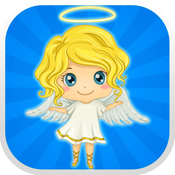 Angel Race - Defense: From Salvation To Destiny
