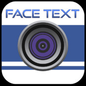 FaceText - Add Texting for Facebook pic, Awesome Pic & photo editor rectangle