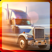 A Truck Driver Challenger - Delivery Game
