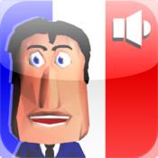 French Audio Dictionary : iLoveLingo