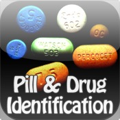 Drugs and Meds: Pill and Drug Identification