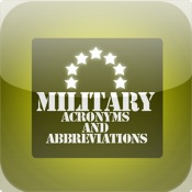 US Military Acronyms and Abbreviations