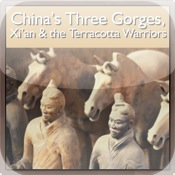 China`s Three Gorges, Xi`an & the Terracotta Warriors