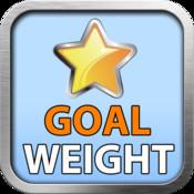 Goal Weight Loss Tracker & Calculator