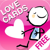 Personal Love Cards FREE - Valentine`s day edition