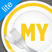 Calorie Tracker Lite - LIVESTRONG.COM: Achieve Your Diet and Fitness Goals calorie counter diet tracker
