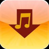 Free Music Download PLUS - Downloader & Player