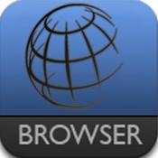 Oceanus Web Browser - Fast FullScreen Web Browser