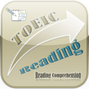 TOEIC Reading (Reading Comprehension)