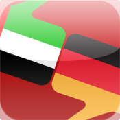 Linguestico Arabic German Phrasebook
