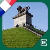 Champ de bataille de Waterloo: application officielle