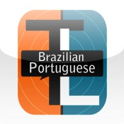 TouchLanguage Brazilian Portuguese for iPad