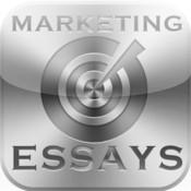 Marketing & Advertising (Professional Essays)