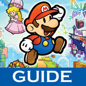 Super Paper Mario Guide (Walkthrough)