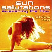 Sun Salutations-Yoga Instructional appVideo with Shiva Rea hiv