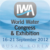 IWA World Water Congress & Exhibition 2012, Busan Korea water treatment plants