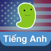 Learn English (Vietnamese) - MindSnacks