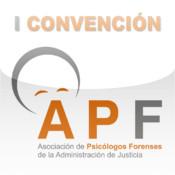 Convención de la Asociación de Psicológos Forenses de la Administración de Justicia