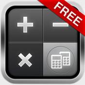CalculatorZ FREE - Double calculators in ONE