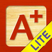 ABC 123 Colors - Spelling & Pronunciation Lite