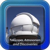 Telescopes Astronomers and Discoveries