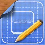 Icon Designer creating