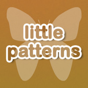 Little Patterns - Animals - Educational Learning Game for Kids