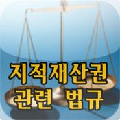 지적재산권 관련법규