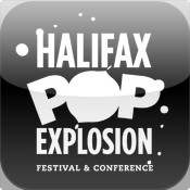 Halifax Pop Explosion International Festival & Conference